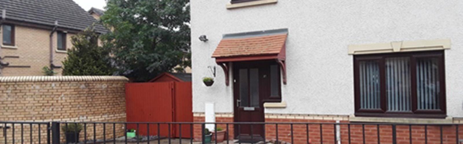 Detached House,1026