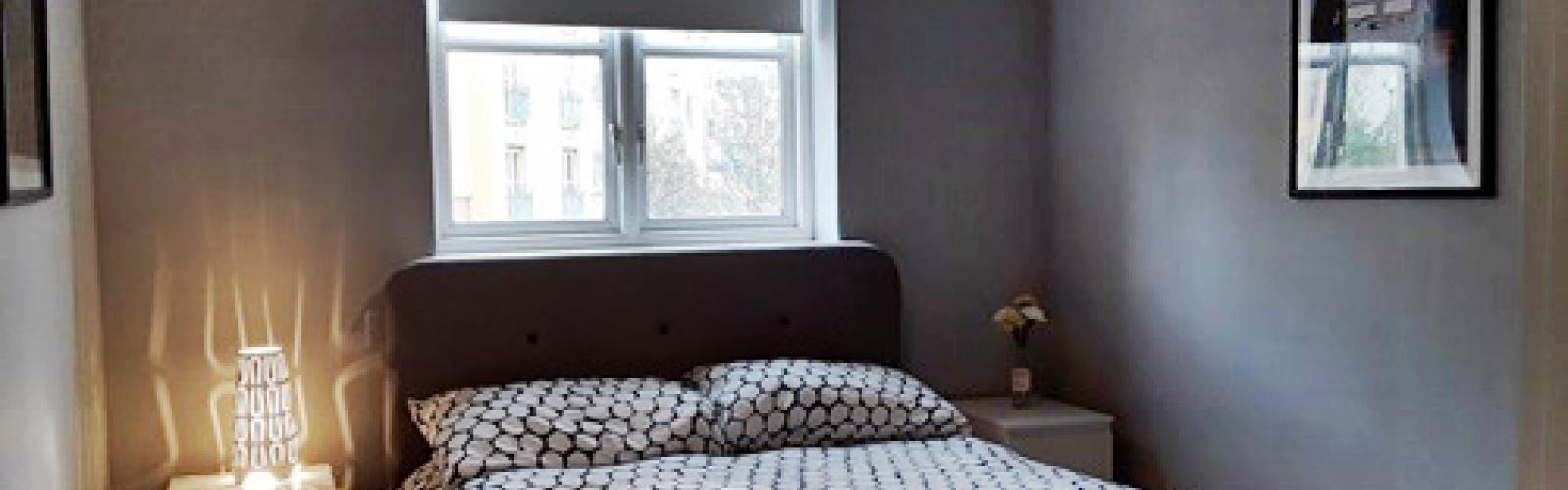 1 Bedroom Bedrooms,1 BathroomBathrooms,Flat,1027