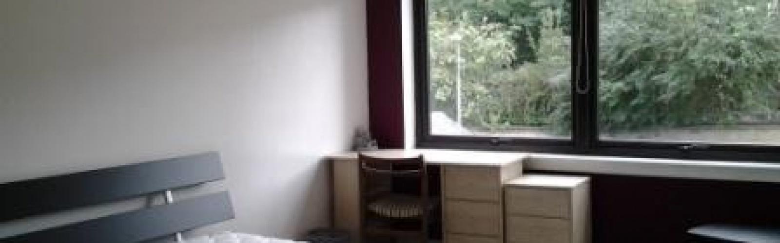 2 Bedrooms Bedrooms,1 BathroomBathrooms,Flat,1037