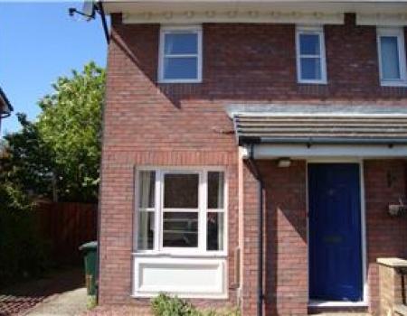 2 Bedrooms Bedrooms,1 BathroomBathrooms,Semi Detached House,1061